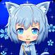 Cat Girl Anime Live Wallpaper by Zillherite