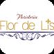 Floristería Flor de Lis by Bluumi Costa Rica