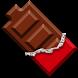 Battery Widget Chocolate by peso.apps.pub.arts