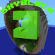 SkyBlock 3 for Minecraft by Stingrall