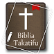 Biblia Takatifu. Swahili Bible by Igor Apps
