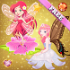 Fairy Princess for Toddlers by romeLab
