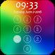 Lock Screen Clock by ArabicDev