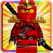 Jigsaw NinjaGo Puzzle Game by TaoutlawPuuzle