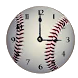 Philadelphia Phillies Clock by WebUSA