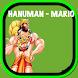 Chota Hanuman Run to find Seetha