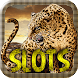 Leopard Slots Casino - Jackpot by Marks & Co