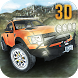 Offroad 4x4 Car Parking Driver by Ultra Mad Entertainers