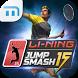LiNing Jump Smash 15 Badminton by MEDIASOFT ENTERTAINMENT
