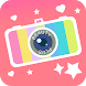 Beauty plus Camera 2018 by Kapok Studio