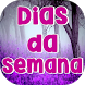 Dias Da Semana by Electro Apps 2
