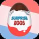 Surprise Eggs Boys by devthink