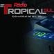 Rádio Web Tropical Sul by BRLOGIC