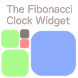 Fibonacci Clock Widget by thebillington