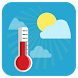 Ambient Temperature Thermometer by Apurva Patel