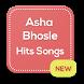 Asha Bhosle Hits Songs