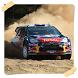 Dirt Rally Racing car Wallpaper by HomeLand Studios