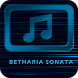 Lagu Betharia Sonata Populer by Adjie Studio