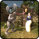Lizard Warrior Simulator 3D by androgeym