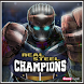 Guide Real Steel Champions by SUPER GAMES GUIDE STUDIO