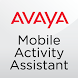 Mobile Activity Assistant by Avaya Incorporated