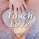 Novel Cinta Touch of Love by BukuOryzaee Dev