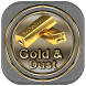 Gold&Dust Icon Pack by Dori Smith