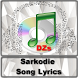 Sarkodie Song Lyrics by DZS APPS