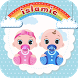 Muslim Baby Names (Islamic) by EdgeVizion Inc.