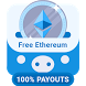Ethereum Mining – Free ETH Faucet by Crypto ETH Miners