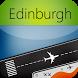 Edinburgh Airport + Radar EDI by Webport.com
