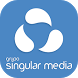 Grupo Singular Media by Inbox Mobile