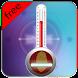 Finger Fever Thermometer Prank by Hi Logix