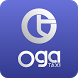 Oga - taxi & ride-pooling by Ogataxi