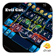 Evil Cat Nine Life -Keyboard by Eva Awesome Theme