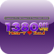 1380 KKRX by Perry Broadcasting