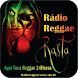 Rádio Reggae Rasta II by ONLINE RÁDIOS