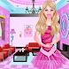 Barbie Room Decoration by BOKGames