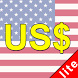 American Discriminating Money Lite Version by BloomingKids Software