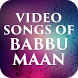 Video Songs Babbu Maan by Bhangra Beats