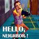 Games Hello Neighbor Solving Guide