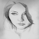Simple Pencil Drawing