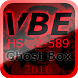 VBE HS 12-589 PRO by VANBRAKLE ENTERTAINMENT INC.
