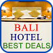 Hotels Best Deals Bali by AdnetApps