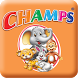 Champs Augmented Reality by CHAMPS Emulsion