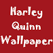 Amazing Wallpaper Harley Quinn by Avocadev