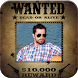Most Wanted Photo Frames by funbucket