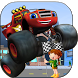 Free Blaze Monster Machine 4x4 Racing Rush by Great Free app