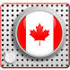 Radio Canada by innovationdream