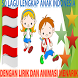 Kumpulan Lagu Anak Indonesia Lengkap Dengan Lirik by Edukasi Anak net